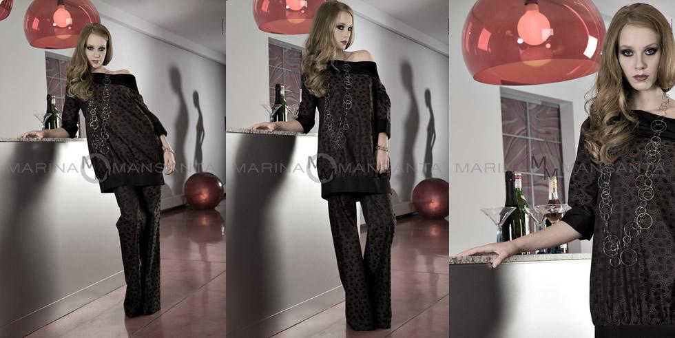 14d844ac750e Pret à Porter Women Dresses Marina Mansanta