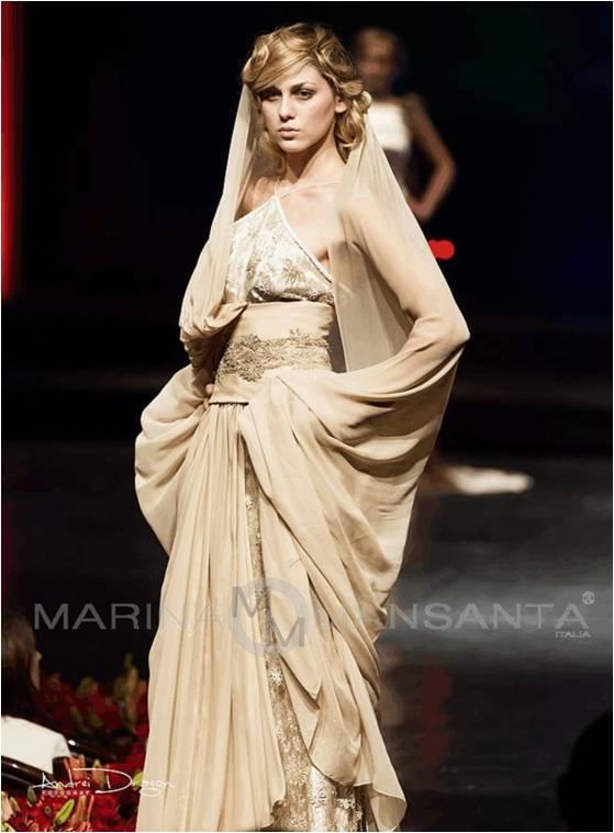 e4c7930db32b Ufficio Stile by Marina Mansanta - Modello Koh I Noor